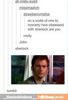 ... mycroft