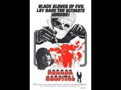 Horror Hospital   1973 Antony Balch v.o strfr