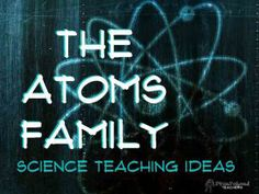 Atoms Family song