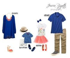 What To Wear - Spring Family Portraits Summer Family Photos, Fall Family, Family Pictures, Family Photo Colors, Family Picture Outfits, What To Wear Fall, How To Wear, Family Photo Sessions, Mom And Dad