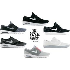 db2d2a11c0b Fancy Some Of The Latest Nike SB