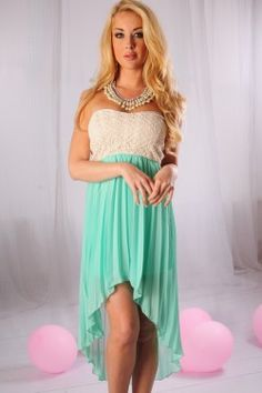cute summer dress... website has alot of cheaper dresses