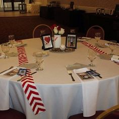 ORIGINAL Baseball Party Themed Red Chevron Modern Wedding Table Runner - set of 2 by your choice of length Chevron Wedding or Party runners Baseball Party Centerpieces, Centerpiece Decorations, Chevron Table, Red Chevron, Modern Table Runners, Burlap Stockings, Baseball Birthday Party, Red And Blue, Ribbon