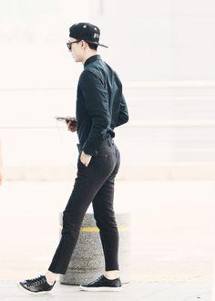Sehun's ass is a sin #SeBooty #EXO