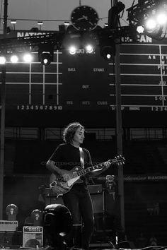 Stone | Wrigley Field 2013 | Pearl Jam