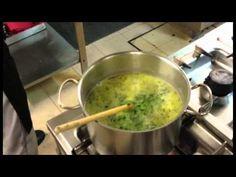 Milho cozido tradicional madeirense