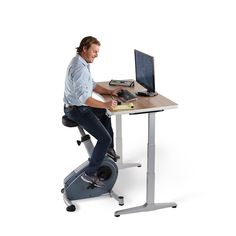 Bicycle Desk Chair Visit more at http://adazed.com/bicycle-desk-chair/44722