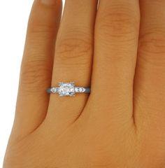 #brilliantearth.com       #ring                     #Platinum #Meridienne #Ring                         Platinum The Meridienne Ring                                                  http://www.seapai.com/product.aspx?PID=1240232