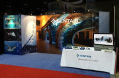 We are exhibiting at the 2014 IAAPA Expo with our Aquatic Life Support division for Zoos & Aquariums! Come by to speak with one of our design and aquatic life systems experts. #booth3389