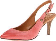 Amazon.com: CK Jeans Womens Briana Pump: Shoes