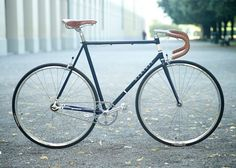 harvest single speed