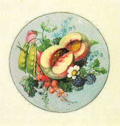 Kersting - Fruchtstücke im Kreis - Georg Friedrich Kersting – Wikipedia