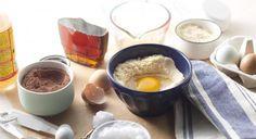 10 Essential Ingredients For Gluten-Free Baking