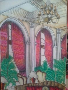 Interno Neo Classico Anno 2017 Artista: Luce Argentea www.sparkspainting.wordpress.com Opera, Wordpress, Painting, Artist, Opera House, Paintings, Draw, Drawings
