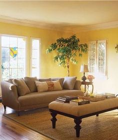 Indulge in Comfy Pieces | Surprising, low-cost ways to update your home décor.