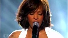 Whitney Houston- I Didn't Know My Own Strength.  This song brings tears to my eyes everytime I hear it since the first time she sang it on Oprah, because I truly didn't know my own strength!