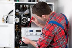 A boiler is very vital when it comes to providing heat for your home. A regular need for a boiler repair in London is not just a nuisance, but expensive too. So we have conduct tips for you on how to minimize your need for boiler repair. Air Conditioning Services, Heating And Air Conditioning, Construction Garage, Home Heating Systems, Water Heater Installation, Hvac Repair, Gas Boiler, Client, Central Heating