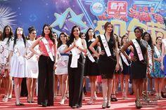 En photos, Miss World Tunisia 2015 Marwa Heny au concours Miss Monde - Shinymen - Shinymen