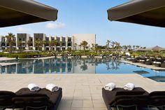 Hôtel Sofitel Thalassa Sea & Spa ***** - AGADIR