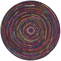 Safavieh Nantucket Swirl Area Rug & Reviews | Wayfair