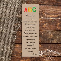 My alphabet starts - Bookmark Letter I, Tag Design, Pallet Signs, Sympathy Cards, Paper Gifts, Handmade Wooden, Wooden Signs, Spelling, Bookmarks