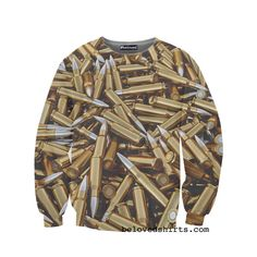 Bullets Sweatshirt  $59.00