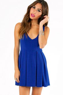 in cobalt :) FAVORITE