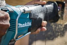 Makita XRJ05 18V LXT Brushless Recipro Saw Review  The biggest advantage the Makita XRJ05 18V LXT Brushless Recipro Saw as over its 36-volt brother is the fact that it's nearly 2 pounds lighter and that makes a significant difference.  #tools #powertools #cordlesstools #demolition #reciprocatingsaw #recipsaw #sawzall #Makita #18V   https://www.protoolreviews.com/tools/power/cordless/saws-cordless/makita-xrj05-18v-lxt-recipro-saw-review/27325/