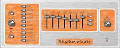 Analog drum machine.  http://www.vstplanet.com/Instruments/VST_Drums2.htm