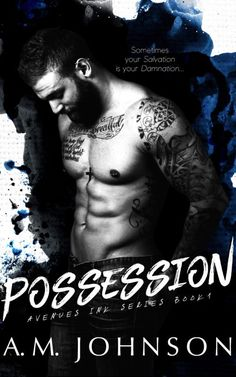 Happy Release Day A.M. Johnson ! Check out Possession!!  Possession (Avenues Ink Series #1) by A.M. Johnson  Cover Design:Mary Ruth  The Reading Ruth  Photographer:Raymond Moose  Cover Model:Dylan Horsch  Release Date:February 16 2017    Synopsis  Paige Simon was the only girl Declan ever loved. The only one capable of silencing his voices the only person to ever have faith in who he was until the day her faith turned to doubt and destroyed everything theyd made together.    Declan O Connell…
