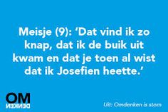 Omdenken Psychology Facts, More Than Words, Food For Thought, Make Me Smile, Meant To Be, Funny Quotes, Funny Pictures, Parenting, Lol