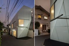 Wiel Arets: A' House