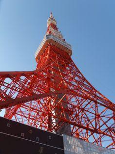 Japan (日本)    Tokyo (東京)    Tokyo Tower (東京タワー)
