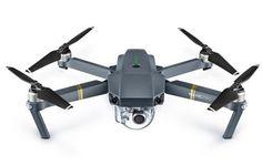 Tecnologia: #Tutte le #Caratteristiche del Drone DJI MAVIC PRO (link: http://ift.tt/2dqRhr6 )