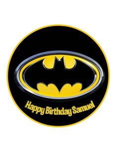 Batman Classic Logo Round Stickers on Zazzle. Batman Logo, Batman Comics, Superhero Logos, Dc Comics, Batman Cartoon, Funny Batman, Batman Stuff, Teeth Logo, Black Joker