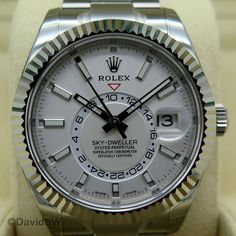 Image result for Rolex Style No: 326934 wh