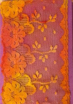 Check out this item in my Etsy shop https://www.etsy.com/listing/177110986/purple-lace-card