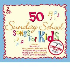 Christian Kids Songs, Sunday School Songs