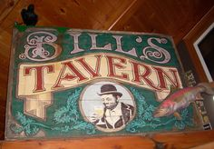 BILLS TAVERN AND BREWHOUSE (Cannon Beach, OR) has wooden booths with random vintage signs and other miscellany, from toys to trophies. It's usually a mostly local crowd. All of the brewing is done upstairs. Oregon Coast, Pacific Coast, Pacific Northwest, Sky Full Of Stars, Cannon Beach, Beach Trip, Vintage Signs, Brewery, Portland
