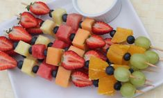 Healthy party food - Kidspot