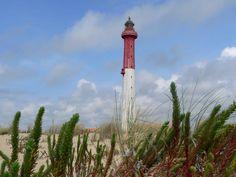 Phare de la Coubre à La Tremblade, Charente-Maritime (France) ©Office de Tourisme La Tremblade - Ronce Les Bains