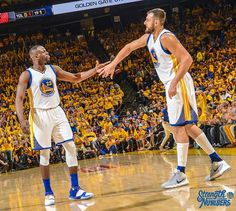 #StrengthInNumbers by warriors