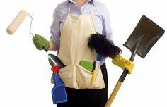 SGSST | Liquidación de empleada domestica.