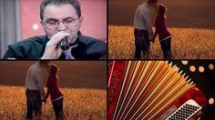 RICORDO D'AMORE slow terzinato voce e orchestra