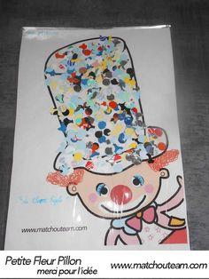 Collage, Mardi Gras, Task Boxes, Confetti, Snoopy, Clowns, Halloween, School, Creative