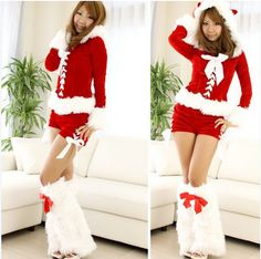 Aliexpress.com : Buy 2013 New Sexy Christmas Costumes Dress For Women, christmas jumpsuit adult christmas, New Year's Suit Party XM009 from Reliable 2013 summer dress suppliers on C & F Halloween Fashion Store $24.99