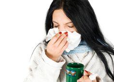 Med hösten kommer också förkylningarna. Här är fem tips på hur du kan undvika att bli sjuk.