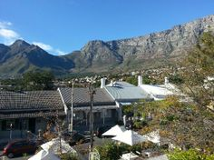 """""""Great Restaurant in All Respects"""" Reviewed 24 February 2014 NEW Travelled the Western Cape for 3 weeks and as far as the food goes this was... February 5, Great Restaurants, New Travel, Mountain View, Cape Town, 3 Weeks, Beautiful Gardens, Perfect Place, South Africa"""