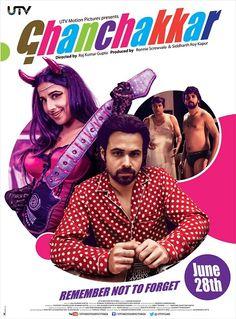Ghanchakkar DVDRip Download 700MB Mediafire