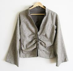fold jacket | Flickr - Photo Sharing!